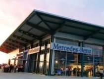 New Mercedes sales and repair...