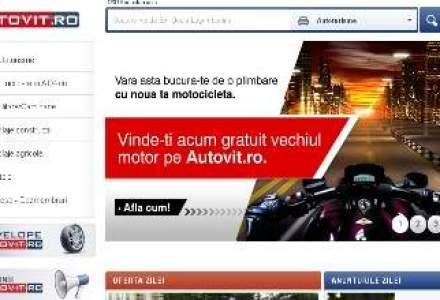 Autovit.ro: Pretul este elementul esential in alegerea unei masini second-hand