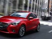 Mazda dezvaluie noul model...