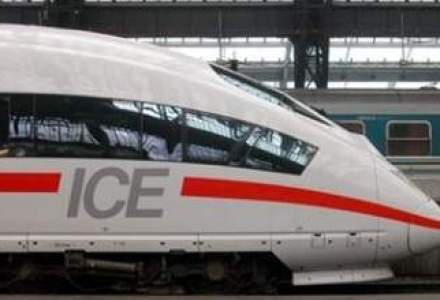 Deutsche Bahn ar putea prelua managementul companiei feroviare din Bulgaria