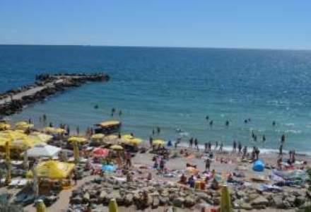 Investitie de 100 mil. euro pe litoral, langa Olimp, intr-un complex cu hotel de 5 stele si 900 de apatamente