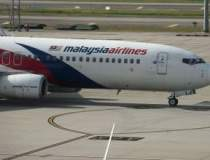 MAE: La bordul avionului...