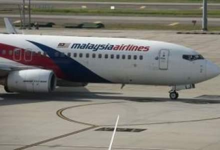 MAE: La bordul avionului prabusit in Ucraina nu se aflau romani