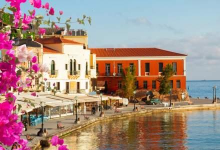 Top CINCI cele mai frumoase orașe din Grecia