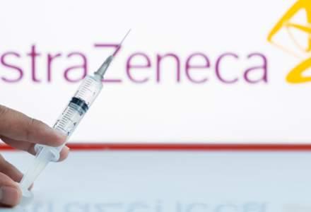 Bulgaria oprește vaccinarea cu AstraZeneca