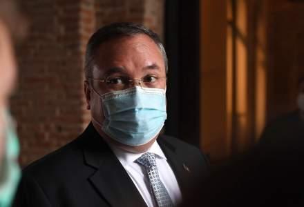 Nicolae Ciucă: Nu tolerez abateri de la Strategia Națională de Vaccinare