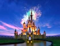 Top 5 castele din animațiile...
