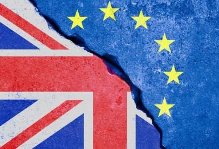 Post-Brexit, exporturile dinspre UK spre UE s-au prăbușit dramatic