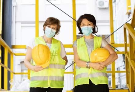 Future Healthcare   Doamnele care dăruiesc viață și care construiesc spitale