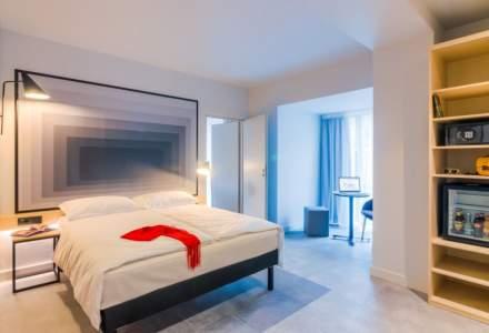 Pandemia nu sperie toți investitorii din HoReCa: un hotel de 10 milioane de euro s-a deschis în Timișoara