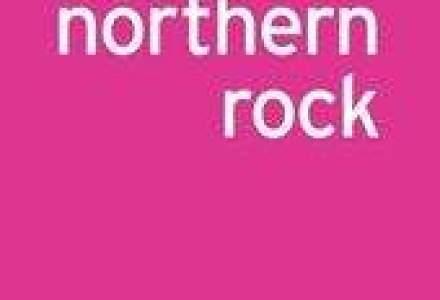 Northern Rock, pierderi semestriale de 770,9 mil. lire