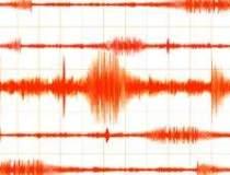 Un cutremur a avut loc in...