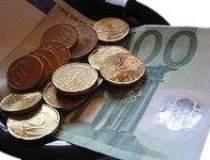 Cursul valutar, in usoara urcare