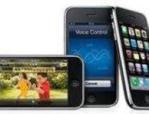New iPhone 3GS captures...