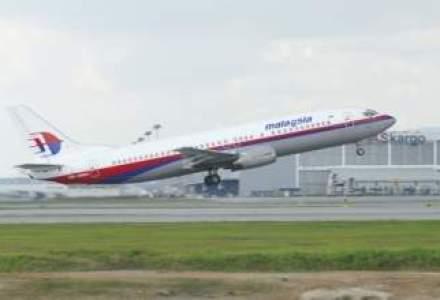 Insurgentii prorusi sustin ca au gasit cutiile negre ale avionului malaysian
