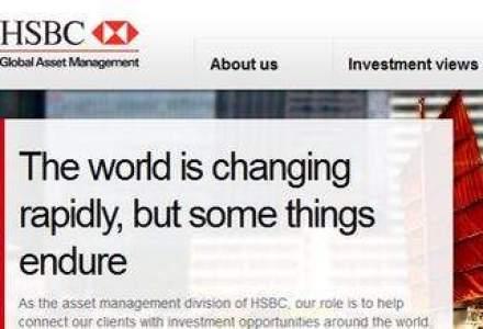 HSBC Asset Management intra pe piata din Romania