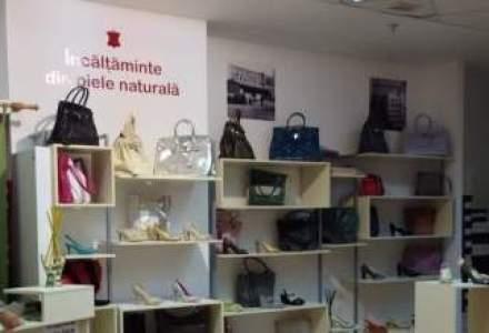 Clujana a deschis primul magazin din Bucuresti in Bucur Obor