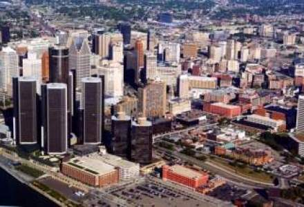 Un an de la FALIMENT: cum a progresat orasul Detroit