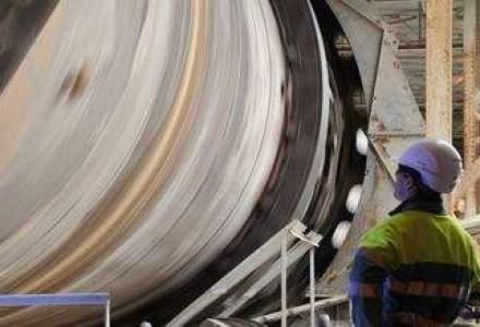 Divizia de ciment a Lafarge plateste dividende de 10 mil euro din profitul anului trecut