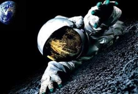 Pentagonul a vrut sa construiasca o baza secreta de supraveghere a Terrei pe Luna