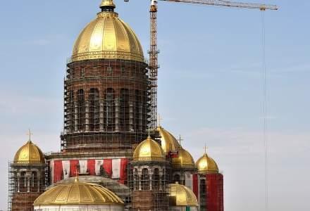 Nicușor Dan: Primăria nu va aloca bani pentru Catedrala Mântuirii Neamului