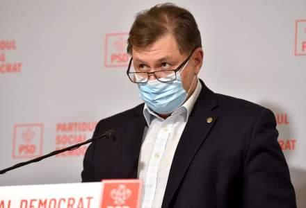 Alexandru Rafila: Vaccinul AstraZeneca este sigur, dar trebuie să luăm în considerare suspiciunile