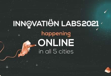 Innovation Labs: 62 de echipe calificate și urmează Hackathon-ul de la Iași. Cum poți participa
