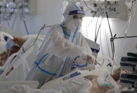 Ministerul Sănătății: Numărul de noi paturi la ATI va fi suplimentat în București