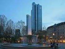 A doua banca din Germania...