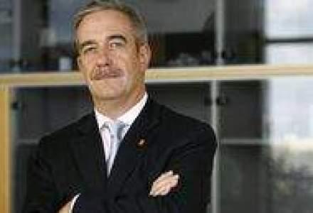 Fostul director executiv al Orange Romania vrea sa duca T-Mobile pe locul trei in Anglia