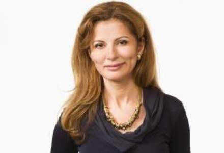 Emilia Bunea: Metropolitan Life mi-a oferit sansa de a ma reintoarce in business, in prima linie