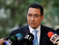 Victor Ponta: Nu aveam cota...