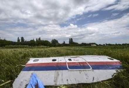 Oficiali americani: Zborul MH17, doborat probabil din eroare de catre oameni slab pregatiti