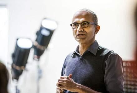 Microsoft, venituri in crestere dar profit in scadere in T4