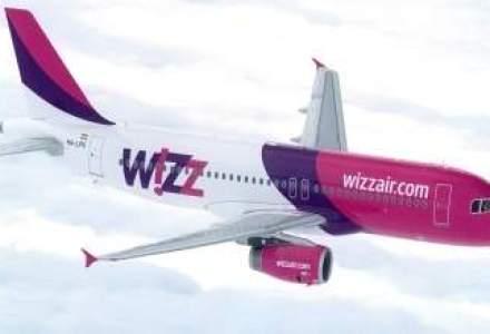 Wizz Air: zborurile spre Tel Aviv, suspendate pana miercuri noapte