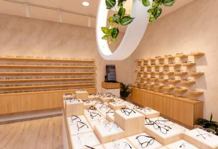 Lensa deschide un nou magazin și oferă consultații gratuite