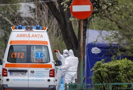 Coronavirus 16 martie | Opt județe în scenariul roșu: câte cazuri a anunțat Bucureștiul