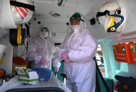 UPDATE Coronavirus 17 martie | Crește RAPID numărul pacienților din ATI