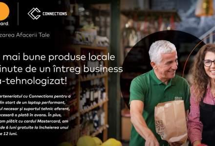 Mastercard lansează un pachet de soluții pentru digitalizarea afacerilor, ce include reduceri la achizitia de hardware, software, semnătură digitală sau abonamente medicale