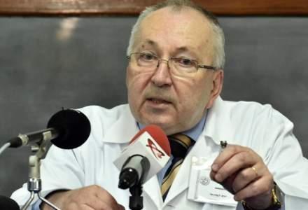 Dr. Emilian Imbri: Probabil că Bucureștiul se va închide