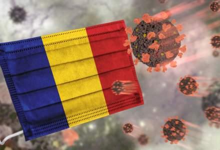Coronavirus 17 martie | Nouă județe în scenariul roșu: RECORD de noi cazuri în București