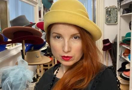 [FOTO] Afaceri românești: Povestea pălăriilor inedite la comandă, începută cu 50.000 euro