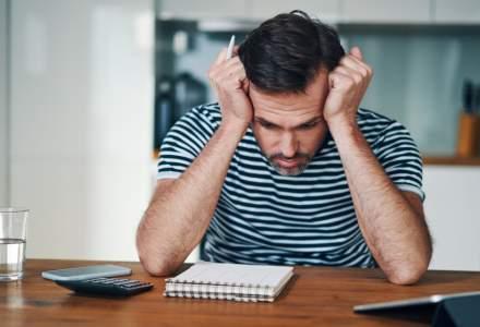 Studiu: Aproape 40% din români au avut anxietate și depresie în pandemie