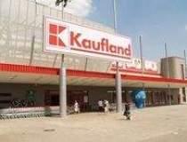 Kaufland: Vom lua masurile...