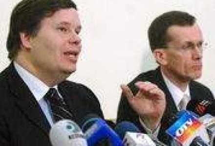 LiveText: Romania, in recesiune severa. Maximul va fi atins in urmatoarele doua sau trei trimestre. Cititi pe Wall-Street concluziile misiunii FMI