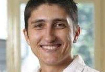Sorin Danilescu promoted as managing director of Intact Interactive