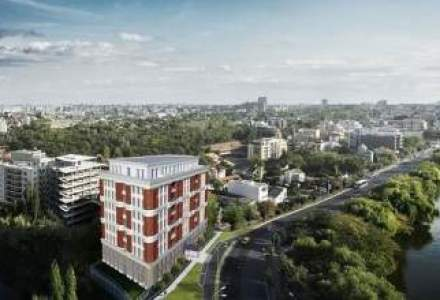 Birourile Ethos House, finalizate in octombrie: Arval, Venchi si BNP Paribas Cardif, printre chiriasi