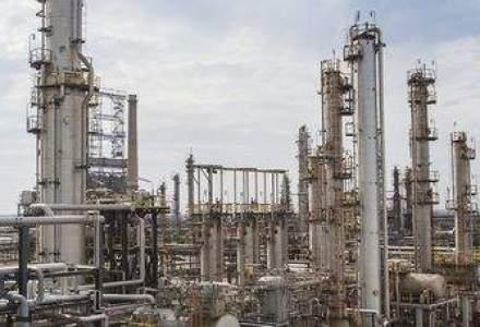 BILANT. Rafinaria Petrobrazi, modernizata cu 600 MIL. euro