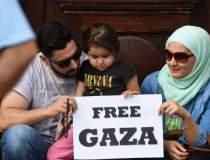 Fasia Gaza se confrunta cu...