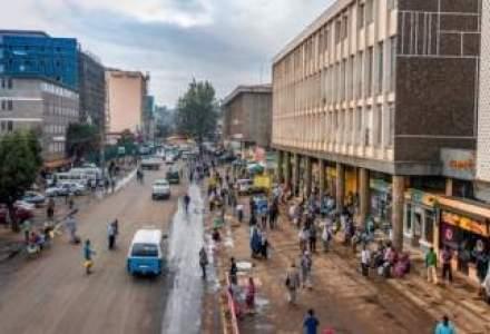 "Bloomberg: Chinezii transforma Etiopia intr-o ""China"" a Africii"